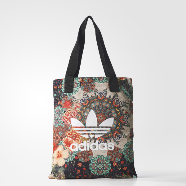 8c0846b79e8d adidas Jardim Agharta Shopper Bag - Multicolor