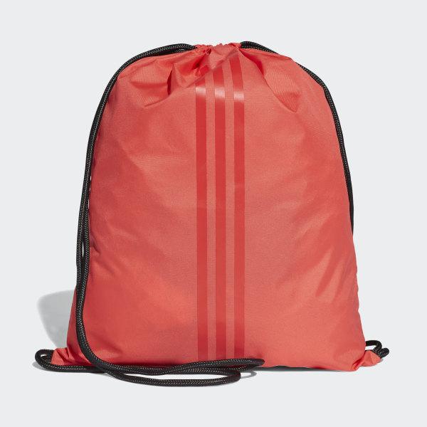 807989dc84 Real Madrid Third Gym Bag Real Coral   Vivid Red DQ1437