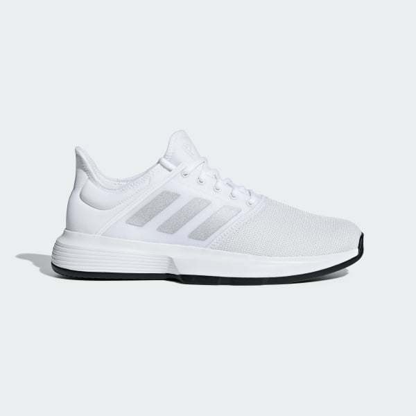 375b2da91ac5 adidas GameCourt Shoes - White