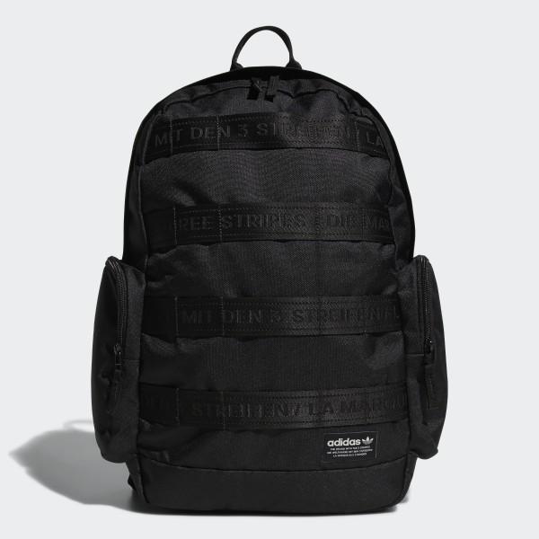 adidas Create 3 Backpack - Black   adidas US 8579b5443a