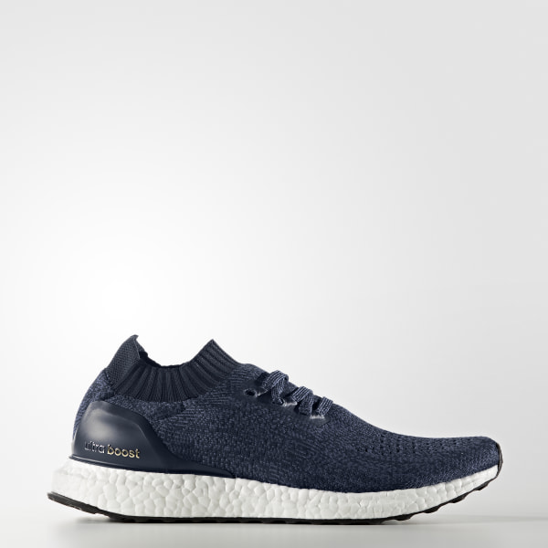 buy popular 397bc 04765 Tenis para Correr Ultraboost Uncaged COLLEGIATE NAVY COLLEGIATE NAVY  WHITE  BB4274