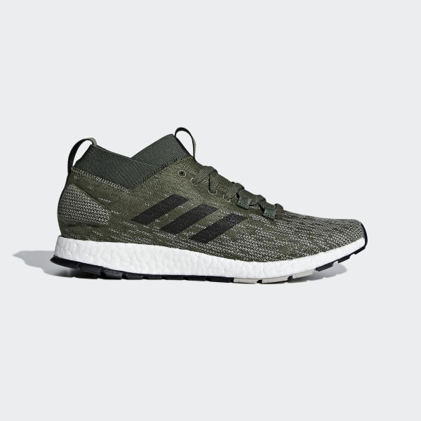 uk availability c9879 81750 Tenis Pureboost RBL BASE GREEN CORE BLACK SESAME CM8312
