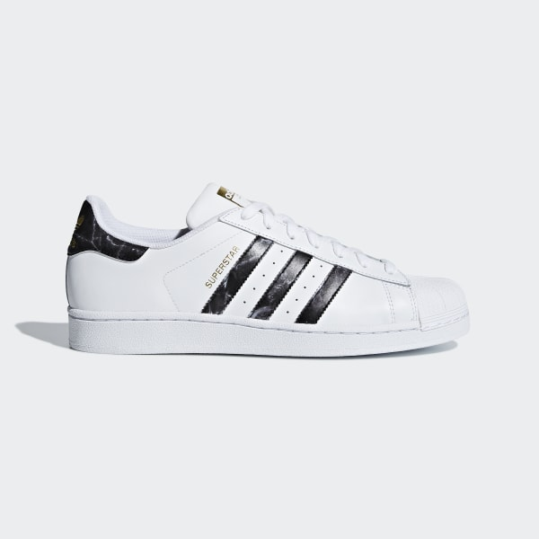 d541f3fc4f8 Superstar Shoes. C  90C  120. Color  Cloud White   Core Black   Gold  Metallic