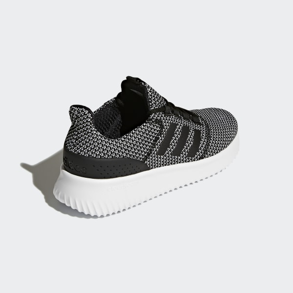 save off c8339 a9adb Cloudfoam Ultimate Shoes Core Black   Core Black   Cloud White BC0033