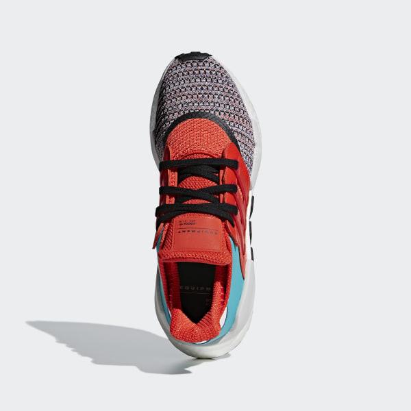 11812d4dd10 EQT Support 91 18 Shoes Bold Orange   Cloud White   Core Black D97049