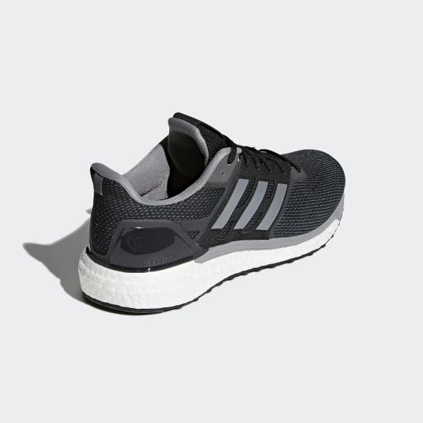 660854e18 Supernova Shoes Core Black   Core Black   Grey Three CG4022