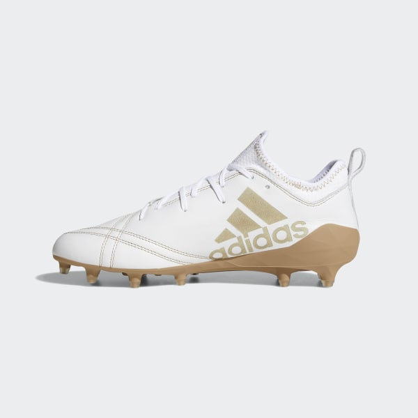 d4672898ec01 adizero 5-Star 7.0 Cleats Cloud White   Cardboard   Cloud White CQ0309