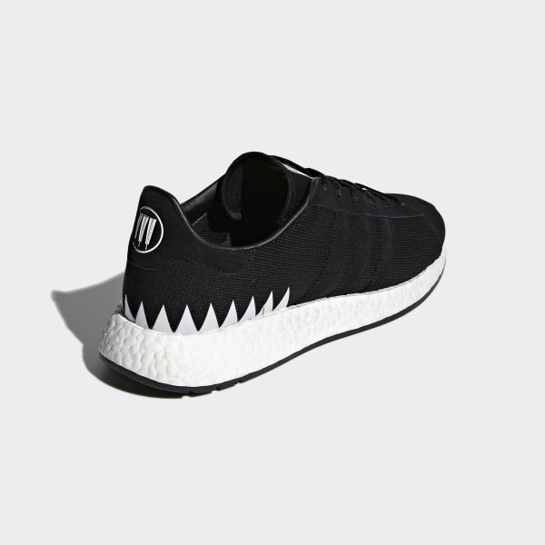 a724157f5e NEIGHBORHOOD Chop Shop Shoes Core Black   Core Black   Cloud White DA8839