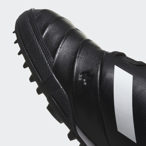Botines de fútbol Copa Tango 18.3 Césped Artificial CORE BLACK FTWR  WHITE REAL CORAL 53efcbccc9139