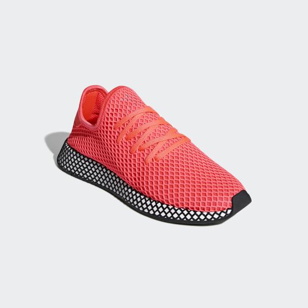 030274151 Deerupt Runner Shoes Turbo   Turbo   Core Black B41769