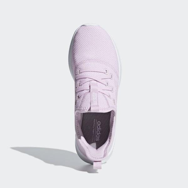 990523b2ec5655 Cloudfoam Pure Shoes Aero Pink   Aero Pink   Cloud White F34674