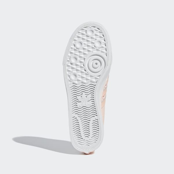 61e20b15fb63 Nizza Low Shoes Pink   Clear Orange   Crystal White AQ1187