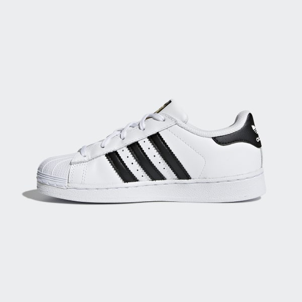online retailer 2dca0 7f011 Superstar Foundation Shoes Cloud White   Core Black   Cloud White BA8378