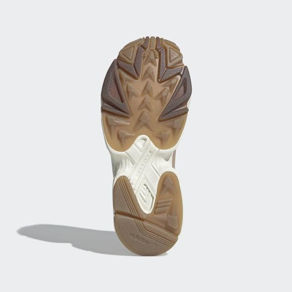 san francisco 27e84 53158 Falcon Shoes Ash Pearl  Ash Pearl  Off White DB2714