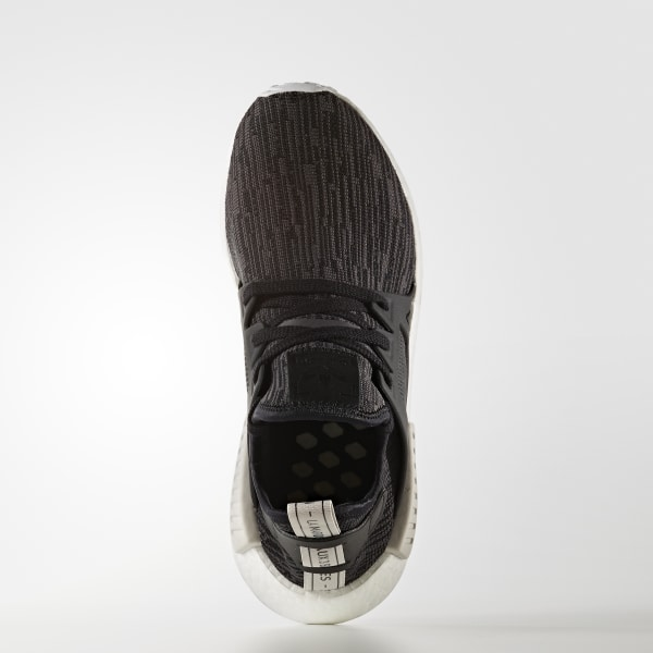 32f9ef22e3cd4 NMD XR1 Primeknit Shoes Core Black   Utility Black   Footwear White BB2370