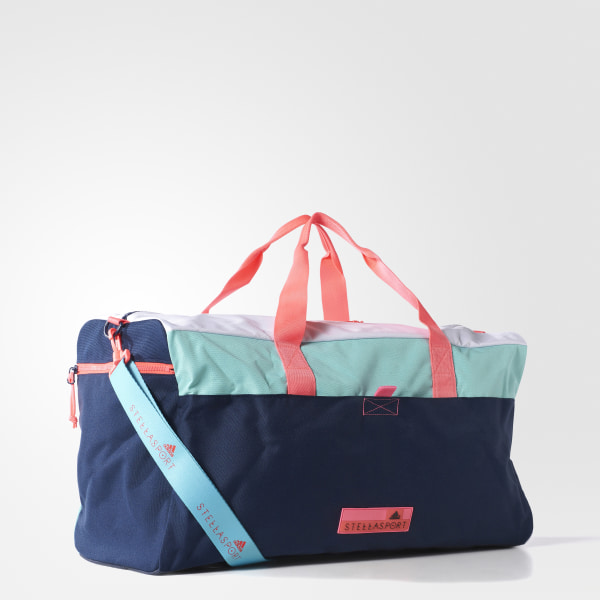 adidas STELLASPORT Team Bag Night Indigo   Flash Red   White AP6657 aa5872158b120