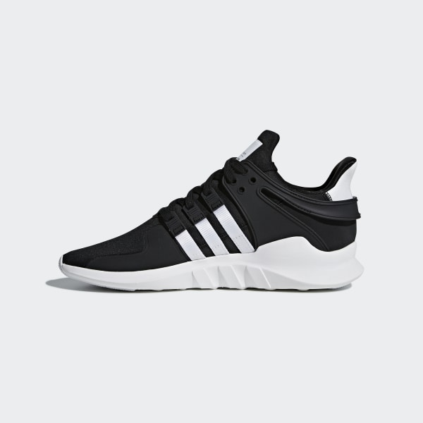 online retailer 777f6 ddab6 EQT Support ADV Shoes Core Black  Cloud White  Core Black B37351