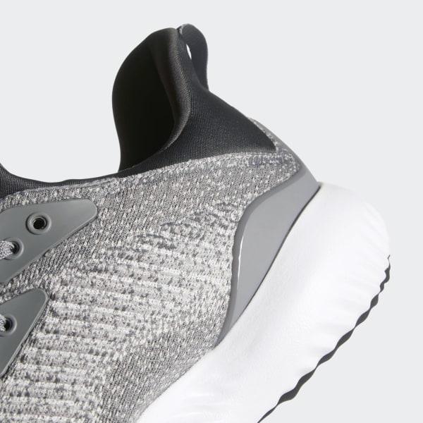 4c12a9b92 Alphabounce EM Shoes Grey Three   Grey Two   Solid Grey DB1091