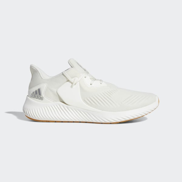 0ccfdfe5c Alphabounce RC 2.0 Shoes Off White   Silver Metallic   Running White D96523