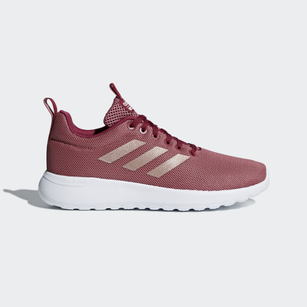 official photos 9cbcd 7521e Zapatillas LITE RACER CLN TRACE MAROON VAPOUR GREY MET. MYSTERY RUBY F17  B96620