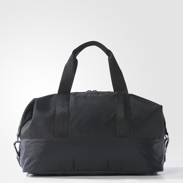 bddab46688 Small Gym Bag Black   Gunmetal   Granite BR3145