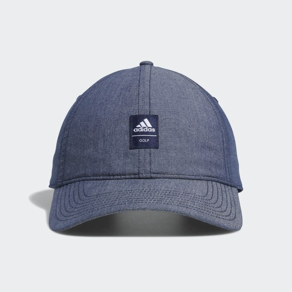 3743acf1356 Mully Performance Hat Collegiate Navy DT2184