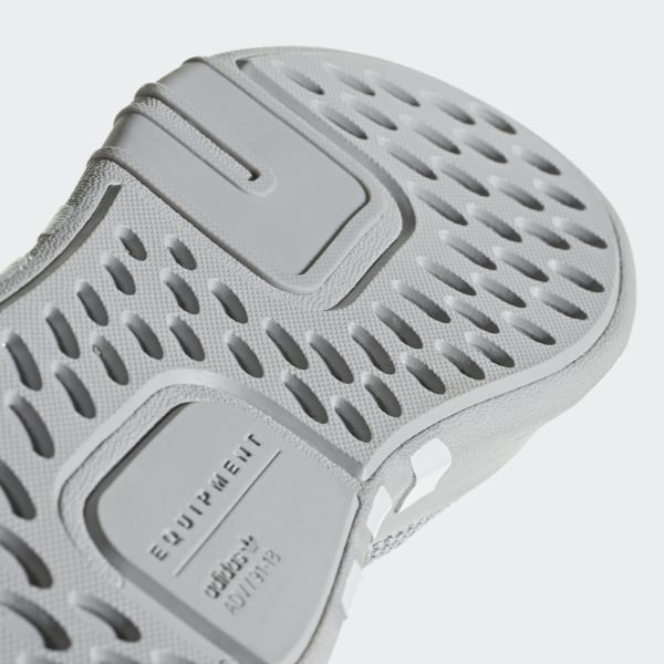 quality design 68e5e 9015a EQT Bask ADV Shoes Grey Two  Ftwr White  Sub Green B37514