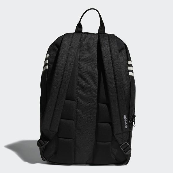 adidas Originals National Backpack - Black  4e431ee902cf7