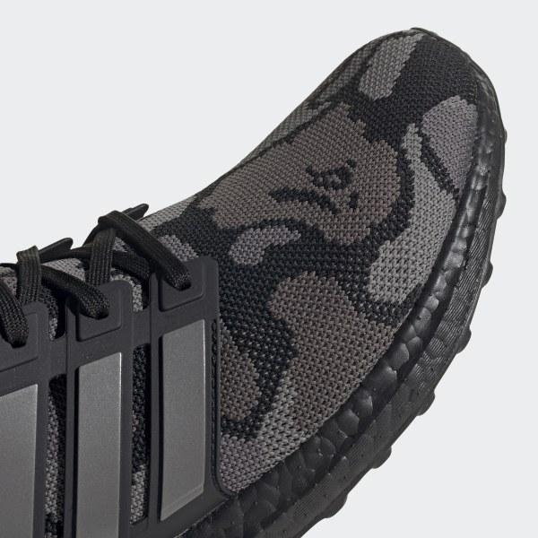 5eef39cde Ultraboost BAPE Shoes Black   Black   Core Black G54784