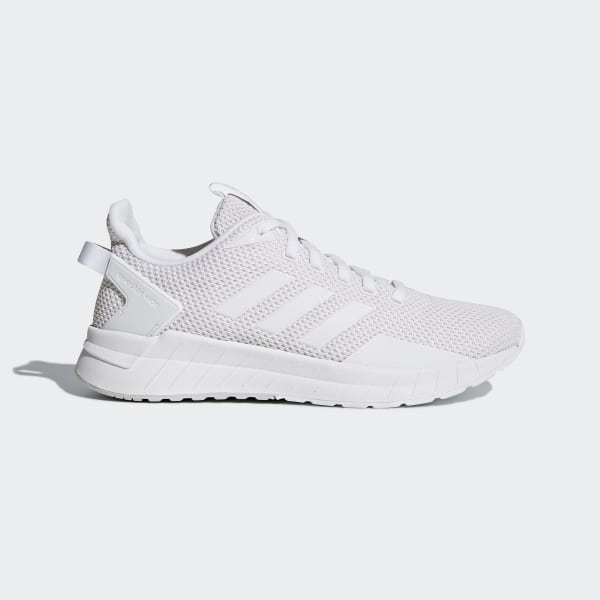 7e7211c169c0ea adidas Questar Ride Shoes - White
