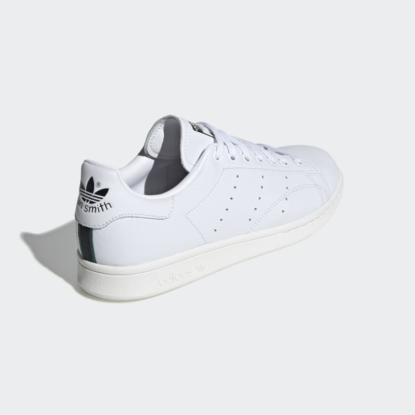 Stan Smith Shoes Cloud White   Crystal White   Collegiate Green F34071 7d48c6a89129