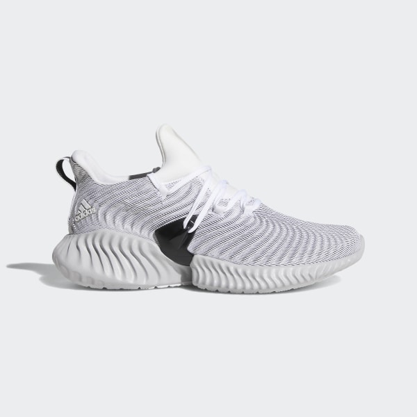 finest selection 358bd a82d8 Zapatillas Alphabounce Instinct FTWR WHITE GREY TWO F17 CORE BLACK CG5590