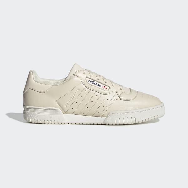 768ad2e38dbbc Powerphase Shoes Ecru Tint   Ecru Tint   Off White EF2889