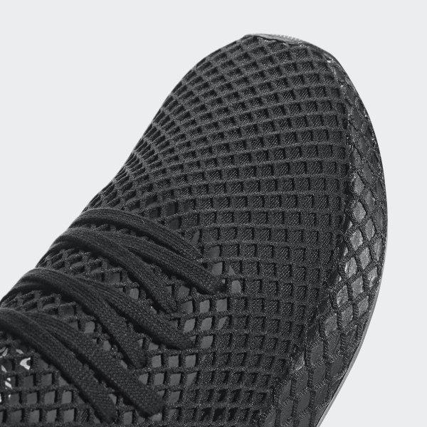 43c96d789866e Deerupt Runner Shoes Core Black   Core Black   Cloud White B41768