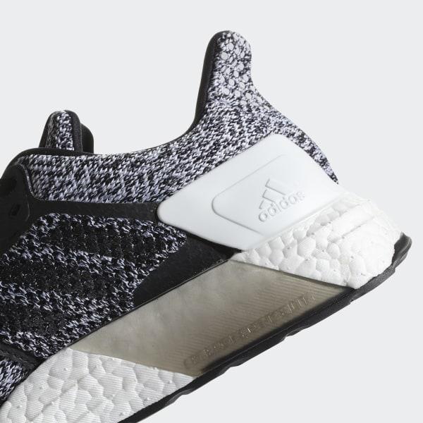 1f7979eb86c25 Ultraboost ST Shoes Cloud White   Core Black   Silver Metallic CM8273