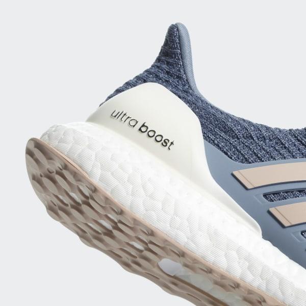 fdf82e9e0cd Ultraboost Shoes Raw Grey   Raw Grey   Running White BB6493