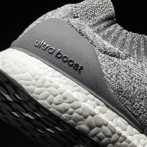 UltraBOOST Uncaged Shoes Grey   Solid Grey   Grey BY2550 dd5653138