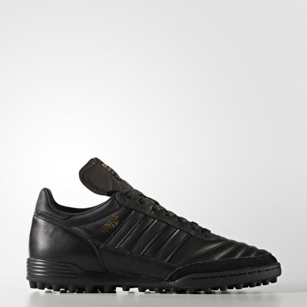 Mundial Team Shoes Core Black   Core Black   Gold Metallic BY9155 88cd09776b