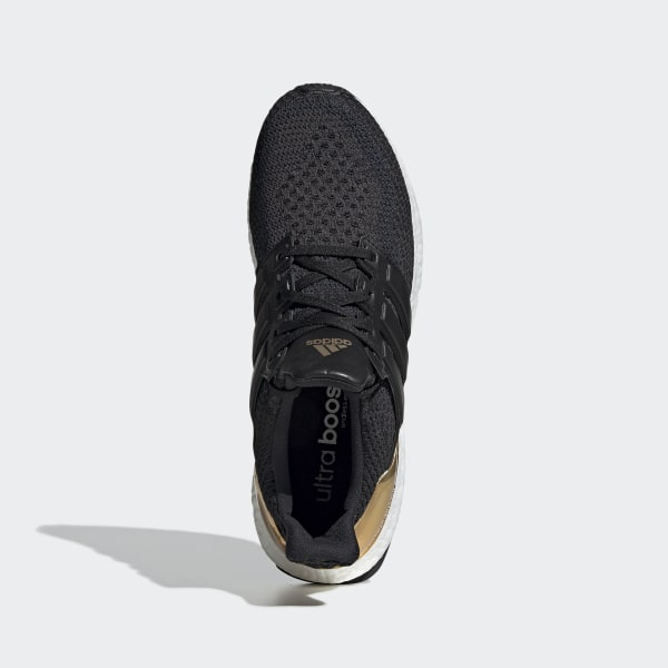 0b016944c6301 ULTRABOOST LTD Shoes Core Black   Core Black   Kurz Gold Foil BB3929