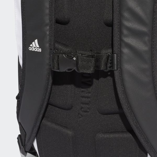 b95e309bbf adidas Z.N.E. Backpack White   Black   Black CY6062