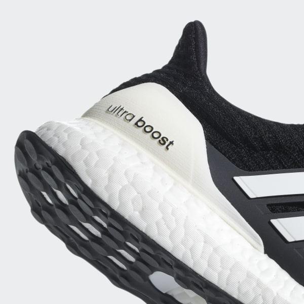 94c3844e44482 Ultraboost Shoes Core Black   Cloud White   Carbon AQ0062
