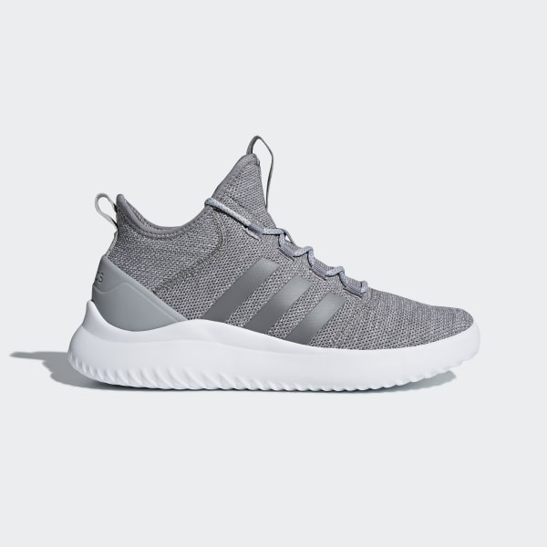 brand new 2562b 16eb1 Scarpe Cloudfoam Ultimate B-Ball Grey Three   Grey Three   Ftwr White B43877