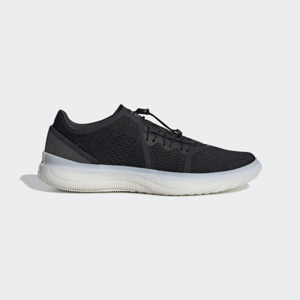 daf2b44f2 adidas Pureboost Trainer Shoes - Black