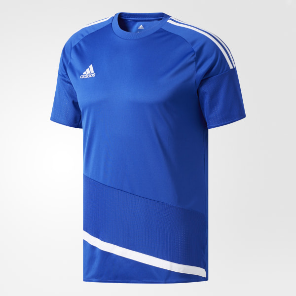 Camisa Regista 16 BOLD BLUE WHITE AP0537 5660bd4bf6c58