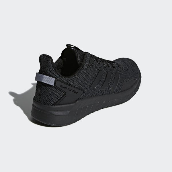 new concept e0888 9820a Questar Ride Shoes Core Black  Core Black  Carbon B44806