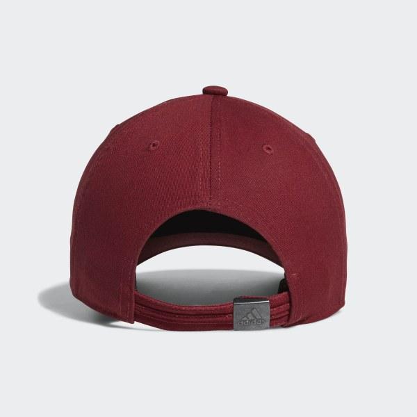 c6d2f295398 Ultimate Plus Hat Dark Red CJ0469