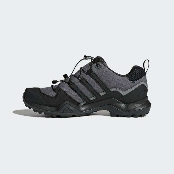 644a7f6f9 Terrex Swift R2 GTX Shoes Grey Five   Core Black   Carbon CM7493