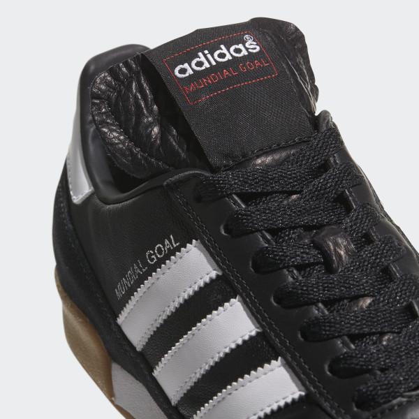 promo code 4e2e1 529e2 Mundial Goal Fotbollsskor Core Black   Core White   Core White 019310
