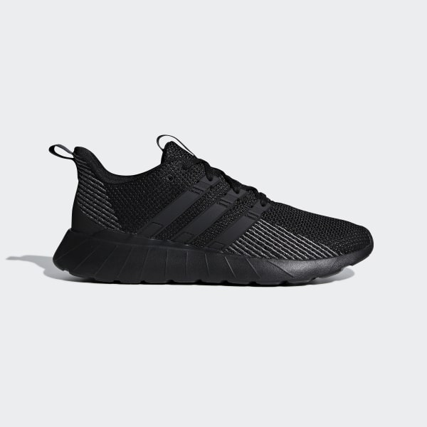 quality design bf01c 44f7a Questar Flow Shoes Core Black  Core Black  Grey F36255