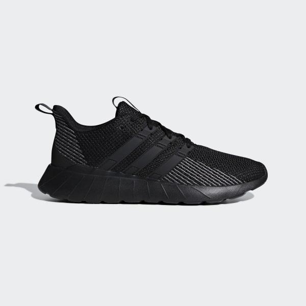 newest collection cd6f3 be53e Questar Flow Shoes Core Black   Core Black   Grey Six F36255
